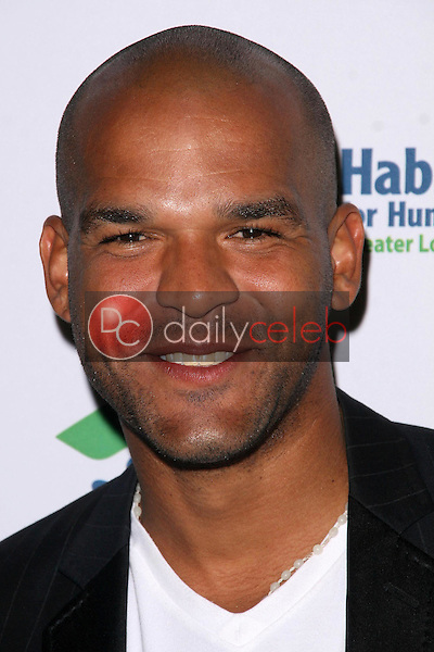 Amaury Nolasco<br />at the 'Building A Greater Los Angeles' Gala. Beverly Hilton Hotel, Beverly Hills, CA. 10-01-08<br />Dave Edwards/DailyCeleb.com 818-249-4998