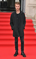 Hugh Skinner at the &quot;The Wife&quot; Film4 Summer Screen opening gala &amp; launch party, Somerset House, The Strand, London, England, UK, on Thursday 09 August 2018.<br /> CAP/CAN<br /> &copy;CAN/Capital Pictures