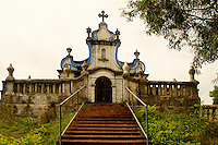 One of the many chapels that are caharecteristic of Goa