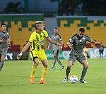 La Equidad venció 2-0 a Atlético Bucaramanga Fecha 3 Liga Águila II-2018.