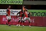 Cúcuta Deportivo venció 3-1 a América. Fecha 19 Liga Águila II-2019
