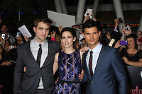 Twilight Saga - Breaking Dawn - Part 1