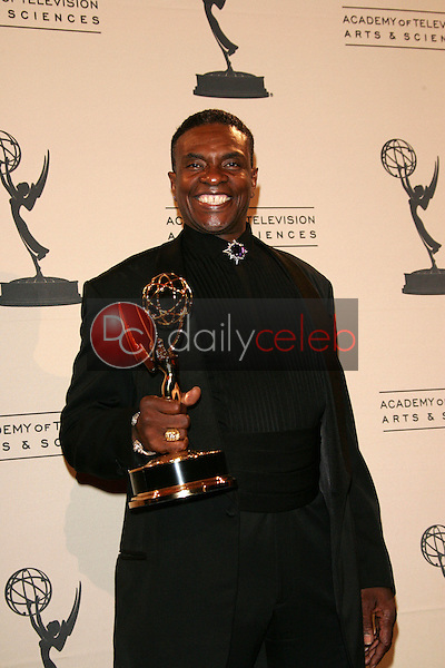 Keith David<br />