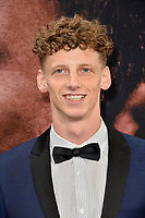 """LOS ANGELES, CA: 01, 2020: Tyler O'Malley at the world premiere of """"The Way Back"""" at the Regal LA Live.<br /> Picture: Paul Smith/Featureflash"""