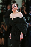 VENICE, ITALY Liv Tyler during the 76th Venice Film Festival at Sala Grande on August 29, 2019 in Venice, Italy. Ad Astra Red Carpet Arrivals .(Photo by Marck Cape/Inside Foto)<br /> Venezia 29/08/2019