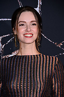 "LOS ANGELES, USA. October 30, 2019: Alexandra Essoe at the US premiere of ""Doctor Sleep"" at the Regency Village Theatre.<br /> Picture: Paul Smith/Featureflash"