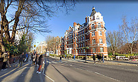 Epic View - Abbey Road property sale.