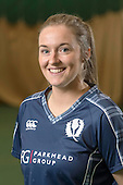 Cricket Scotland - Scotland women's squad - Abbi Aitken - picture by Donald MacLeod - 08.01.17 - 07702 319 738 - clanmacleod@btinternet.com