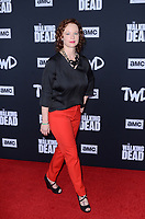 "LOS ANGELES - SEP 23:  Thora Birch at the ""The Walking Dead"" Season 10 Premiere Event at the TCL Chinese Theater on September 23, 2019 in Los Angeles, CA"
