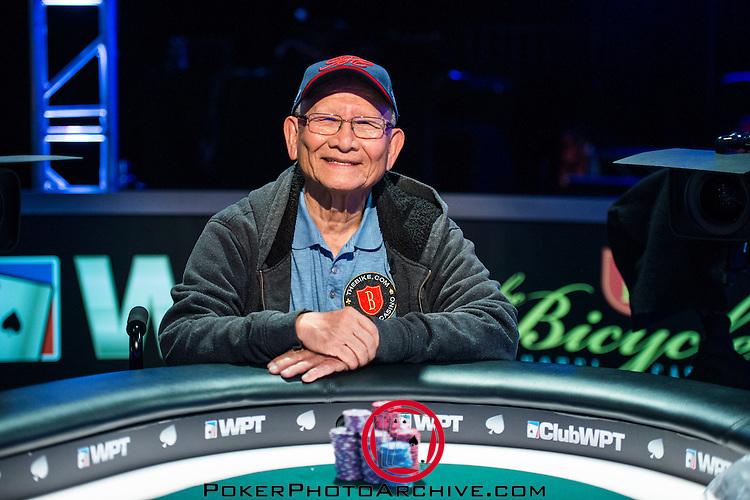 WPT Legends of Poker Season 2016-2017