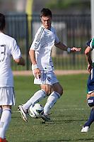 US Soccer Development Academy 2013 U-17/18 Stock