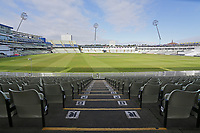 General view of the ground ahead of Warwickshire CCC vs Essex CCC, Specsavers County Championship Division 1 Cricket at Edgbaston Stadium on 12th September 2019