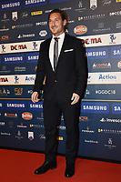Francesco Totti<br /> Milano 3-12-2018 Gran Gala Calcio AIC Associazione Italiana Calciatori <br /> Daniele Buffa / Image Sport / Insidefoto