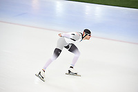 SPEED SKATING: HAMAR: Viking Skipet, 01-02-2019, ISU World Cup Speed Skating, Patrick Beckert (GER), ©photo Martin de Jong