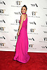 Paulina Waski attends the American Ballet Theatre 2018 Fall Gala on October 17, 2018 at David Koch Theater in Lincoln Center in New York, New York, USA.<br /> <br /> photo by Robin Platzer/Twin Images<br />  <br /> phone number 212-935-0770