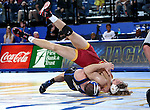 Iowa State at South Dakota State Wrestling