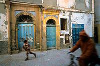 Essaouira, Morocco, 2004