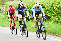 Picture by SWpix.com - 04/05/2018 - Cycling - 2018 Tour de Yorkshire - Stage 2: Barnsley to Ilkley - Yorkshire, England - Canyon Eisberg's Harry Tanfield.