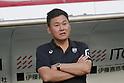 Soccer: 2018 J1 League: Vissel Kobe 0-3 Shonan Bellmare