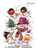 GIORDANO, CHRISTMAS CHILDREN, WEIHNACHTEN KINDER, NAVIDAD NIÑOS, paintings+++++,USGI1917,#XK#