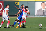 Phoenix Rising FC at Reno 1868 FC at Greater Nevada Field in Reno, Nevada on Saturday, March 31, 2018