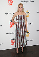 SANTA MONICA, CA - JUNE 16: Madelyn Deutch at the premiere of The Year Of Spectacular Men during the 2017 Los Angeles Film Festival at The Arclight in Santa Monica, California on June 16, 2017. Credit: Faye Sadou/MediaPunch
