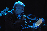 Canadian singer song writer Leonard Cohen performs in Athens Greece on the 30th of July 2008. Leonard Cohen has died at the age of 82