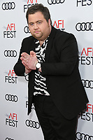 """20 November 2019 - Hollywood, California - Paul Walter Hauser. 2019 AFI Fest - """"Richard Jewell"""" Los Angeles Premiere<br />  held at TCL Chinese Theatre. Photo Credit: Birdie Thompson/AdMedia"""