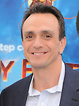 Hank Azaria  at The Warber Bros. Pictures'  World Premiere of HAPPY FEET TWO held at The Grauman's Chinese Theatre in Hollywood, California on November 13,2011                                                                               © 2011 Hollywood Press Agency