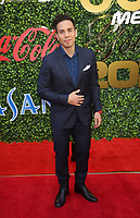 4 January 2020 - Beverly Hills, California - Apolo Anton Ohno. the 7th Annual Gold Meets Golden Brunch  held at Virginia Robinson Gardens and Estate. Photo Credit: FS/AdMedia