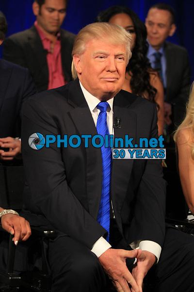 Donald Trump 2015<br /> Photo By John Barrett/PHOTOlink