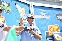 IMSA WeatherTech SportsCar Championship<br /> Sahlen's Six Hours of the Glen<br /> Watkins Glen International, Watkins Glen, NY USA<br /> Sunday 2 July 2017<br /> Mike O'Gara<br /> World Copyright: Richard Dole/LAT Images<br /> ref: Digital Image RD_WGI_17_580