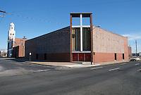 1987 January ..Redevelopment...Huntersville 1&2 (R-70)..CAPTION...NEG#.NRHA#..