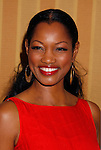 BEVERLY HILLS, CA. - June 05: Actress Garcelle Beauvais arrives at the Step Up Women's Network's 2009 Inspiration Awards Luncheon at the Beverly Wilshire Four Seasons Hotel on June 5, 2009 in Beverly Hills, California.