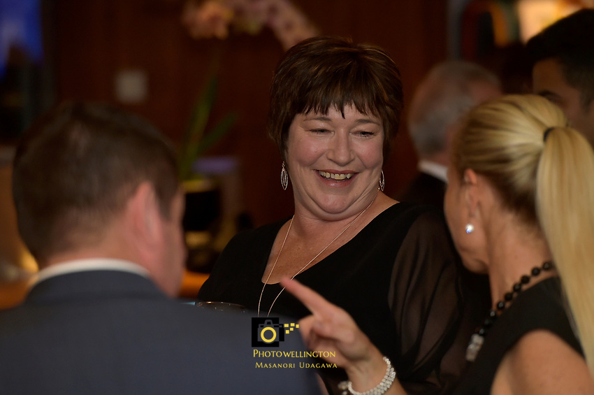 Wellington/Wairarapa Branch Construction Awards for Civil Contractors NZ at Amora Hotel, Wellington, New Zealand on Saturday 6 May 2017.<br /> Photo by Masanori Udagawa<br /> www.photowellington.photoshelter.com.