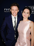 The Theory of Everything - Los Angeles Premiere 10-28-14