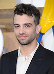 Jay Baruchel at Columbia Pictures' World Premiere of This is the End Premiere held at The Regency Village Theatre in Westwood, California on June 03,2013                                                                   Copyright 2013 Hollywood Press Agency
