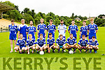 The Renard team that played Dr Crokes in Lewis Road on Sunday