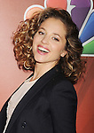 PASADENA, CA - JANUARY 16: Actress Margarita Levieva attends the NBCUniversal 2015 Press Tour at the Langham Huntington Hotel on January 16, 2015 in Pasadena, California.