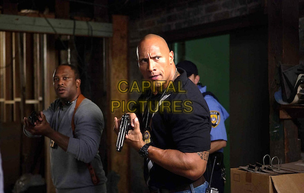 Dwayne &quot;The Rock&quot; Johnson<br /> in Empire State (2013) <br /> *Filmstill - Editorial Use Only*<br /> CAP/NFS<br /> Image supplied by Capital Pictures