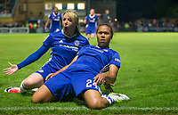 Chelsea Ladies v Arsenal Ladies - FAWSL - 17.05.2017