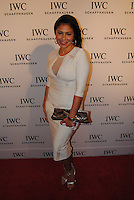 Shannon Allen attends the IWC Timeless Portofino Event on December 3, 2014 (Photos by Getner Fabe/Guest Of A Guest)