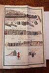 20060213 - France - Vincennes<br />COULISSES DU CHATEAU DE VINCENNES :PAGE INTERIEURE DU TRAITE DES SIEGES DE VAUBAN<br />Ref: COULISSES_DU_CHATEAU_029 - © Philippe Noisette
