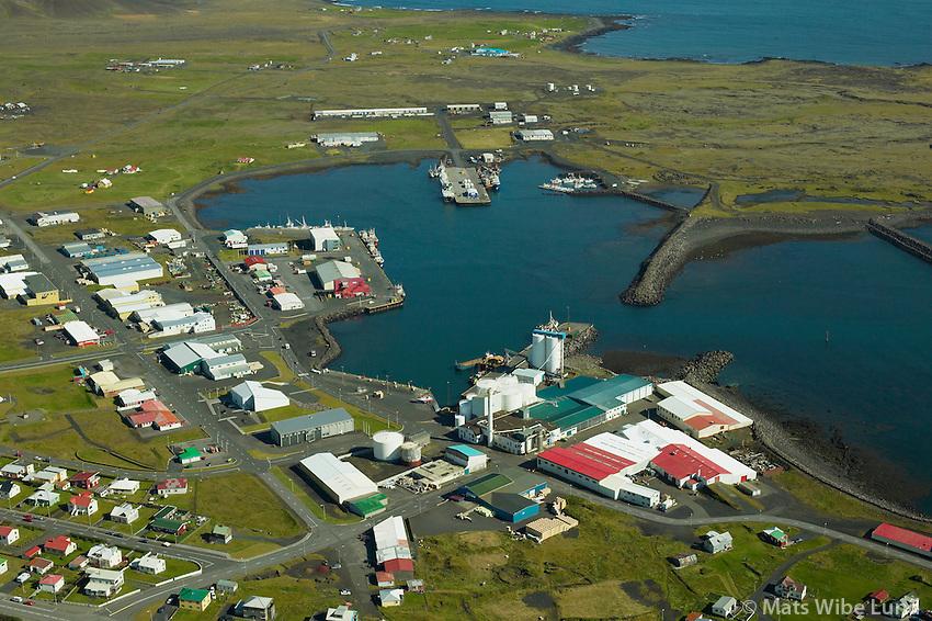 Grindavík, Grindavíkurbær / Grindavik
