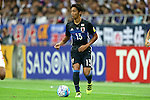 Hiroshi Kiyotake (JPN), September 1, 2016 - Football / Soccer : Hiroshi Kiyotake of Japan runs with the ball during the 2018 FIFA World Cup Russia & AFC Asian Cup UAE 2019 Preliminary Joint Final Qualification Round match between Japan and UAE at Saitama Stadium 2002 in Saitama, Japan (Photo by AFLO)