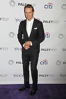 """Sam Heughan<br /> at """"Outlander"""" At PaleyFEST 2015, Dolby Theater, Hollywood, CA 03-12-15<br /> David Edwards/DailyCeleb.Com 818-249-4998"""