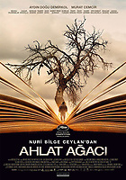 The Wild Pear Tree (2018) <br /> Ahlat Agaci (2018)<br /> poster<br /> *Filmstill - Editorial Use Only* see Special Instructions.<br /> CAP/PLF<br /> Image supplied by Capital Pictures