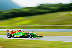 William Lok of Hong Kong and Eurasia Motorsport during the Formula Masters China Series as part of the 2015 Pan Delta Super Racing Festival at Zhuhai International Circuit on September 19, 2015 in Zhuhai, China.  Photo by Aitor Alcalde/Power Sport Images