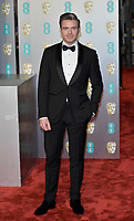 LONDON, UK - FEBRUARY 10: Richard Madden at the 72nd British Academy Film Awards held at Albert Hall on February 10, 2019 in London, United Kingdom. <br /> CAP/MPI/IS<br /> ©IS/MPI/Capital Pictures