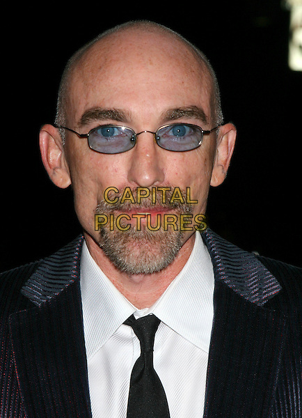 "JACK EARLE HALEY.arrives for the premiere of ""Little Children"" at Alice Tully Hall at Lincoln Center, New York City, NY, USA,.30 September 2006..portrait headshot blue glasses beard hayley earl.Ref: IW.www.capitalpictures.com.sales@capitalpictures.com.©Ian Wilson/Capital Pictures"